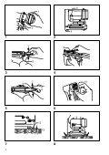 GB Cordless Stapler Instruction Manual F Agrafeuse sans fil ... - Makita - Page 2
