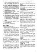 GB Cordless Stapler Instruction Manual F Agrafeuse sans fil ... - Makita - Page 7