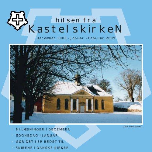 December-2008-januar-februar-2009 - Kastelskirken