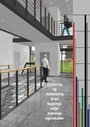 Vurdering og deklarering af en bygnings miljø ... - Erhvervsstyrelsen