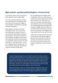 Planetree - en model til systematisk patientinddragelse - Page 4