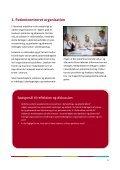 Planetree - en model til systematisk patientinddragelse - Page 6