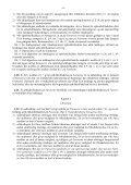 UDKAST TIL Anordning om ikrafttræden for Færøerne af ... - Page 6
