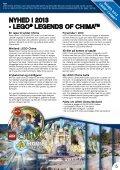 Pressemateriale - Legoland - Page 5