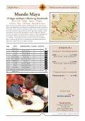 Mundo Maya - DaGama Travel - Page 3