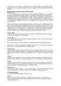 Læs høringssvaret her - Landsforeningen af Menighedsråd - Page 2