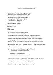 03 Referat fra bestyrelsesmøde 7 maj - Domea