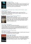 Årets bøger 2009 - krimi og spænding - Vejle Bibliotekerne - Page 3