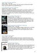 Årets bøger 2009 - krimi og spænding - Vejle Bibliotekerne - Page 5