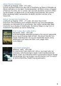 Årets bøger 2009 - krimi og spænding - Vejle Bibliotekerne - Page 7