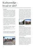 Landsbyernes kulturmiljø som resurse - Ringkøbing-Skjern Museum - Page 4