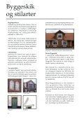Landsbyernes kulturmiljø som resurse - Ringkøbing-Skjern Museum - Page 6