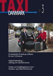 Leasing - det betaler sig....... - TaxiDanmark