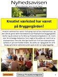 Nyhedsavisen nr.129 - 2011 - Otterup Produktionshøjskole - Page 4