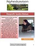 Nyhedsavisen nr.129 - 2011 - Otterup Produktionshøjskole - Page 6