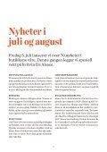 Katalog med nyheter i basisutvalget for perioden juli/august 2013 - Page 3