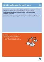 Materiale - School Challenge