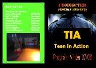 Teen In Action