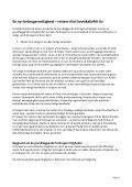 Fair Forbrug - Socialdemokraterne - Page 6