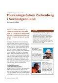 KØBES - Zackenberg Research Station - Page 2