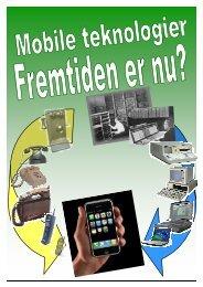 Mobile teknologier - Datastuen i Faaborg