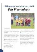 for jysk fodbold - DBU Jylland - Page 2