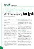 for jysk fodbold - DBU Jylland - Page 4