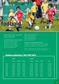 for jysk fodbold - DBU Jylland - Page 5