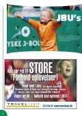 for jysk fodbold - DBU Jylland - Page 6