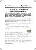 Jan 2011 - Dansk Horton Hovedpine Forening - Page 3