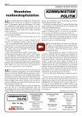 Nr. 4 2011 ! - Kommunistisk Politik - Page 2