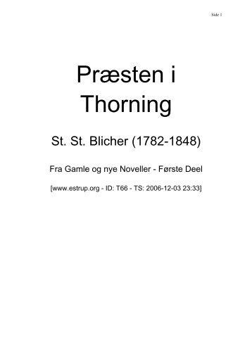 Præsten i Thorning