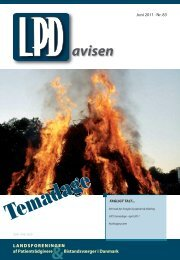 Nummer 83 (juni 2011) - Landsforeningen af Patientrådgivere ...