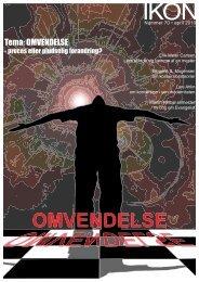 Tema: OMVENDELSE - IKON - Danmark