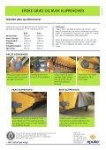 Græs og busk klippehoved (DK).indd - Epoke A/S - Page 2