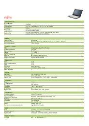 Datasheet 1646063 - Lomax