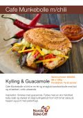 Download vores sandwichfolder her. - Nordic Bake Off A/S - Page 2