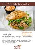 Download vores sandwichfolder her. - Nordic Bake Off A/S - Page 3