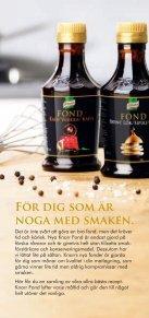 En kärleksförklaring till den goda smaken. - Knorr - Page 2
