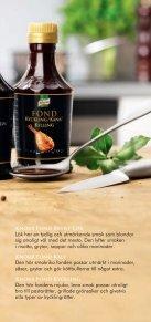 En kärleksförklaring till den goda smaken. - Knorr - Page 3