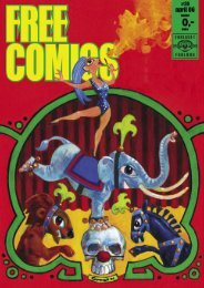 Free Comics #28 - FreeComics.dk