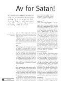 TEMA: Børn med erhvervede hjerneskader - Servicestyrelsen - Page 4