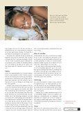 TEMA: Børn med erhvervede hjerneskader - Servicestyrelsen - Page 7