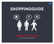 sHoPPingguide - Thon Shopping - Mobil