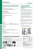 Fernco renoveringsovergange - Nyrup Plast - Page 2