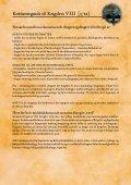 Kostumekompendium Krigslive VIII - Page 3