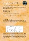 Kostumekompendium Krigslive VIII - Page 5
