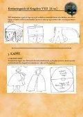 Kostumekompendium Krigslive VIII - Page 6