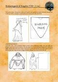 Kostumekompendium Krigslive VIII - Page 7