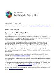 NYHEDSBREV UGE 15 – 2012 Læs også nyhedsbrevet direkte på ...